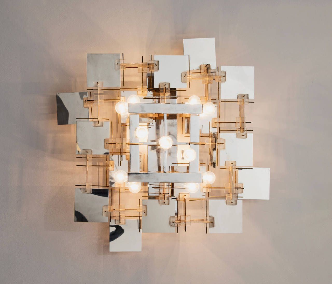 Gaetano Sciolari Wall Lights