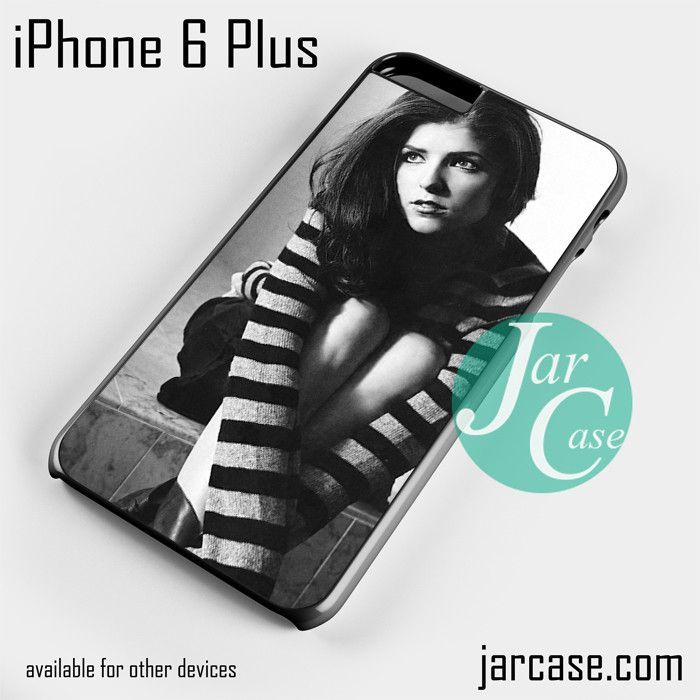 Anna Kendrick Phone case for iPhone 6 Plus and other iPhone devices