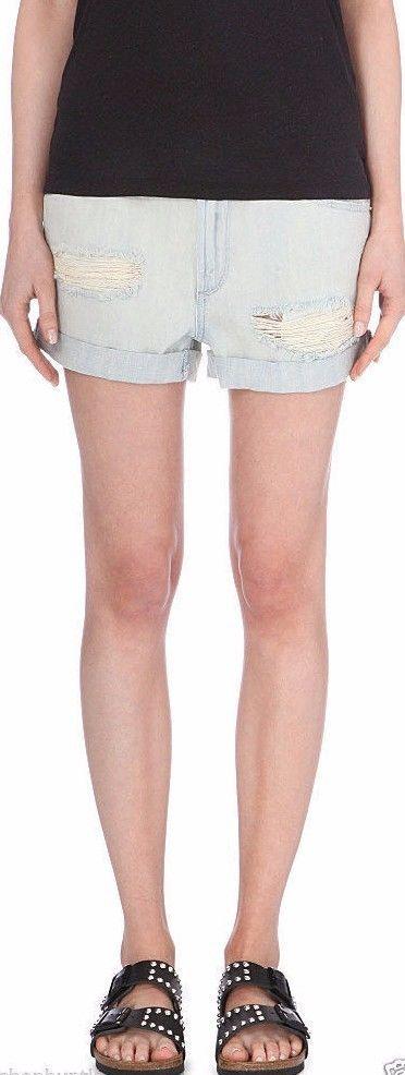 DENIM - Denim shorts Made Gold TknKA2nxRB
