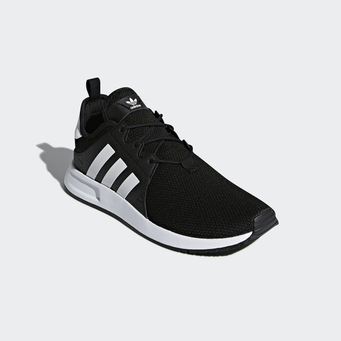 X_PLR Shoes | Products in 2019 | Black adidas, Black shoes