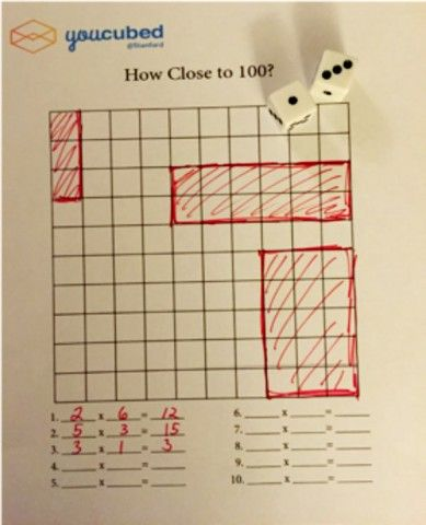 IM2 MATH Boosting Math BOALER - YouTube