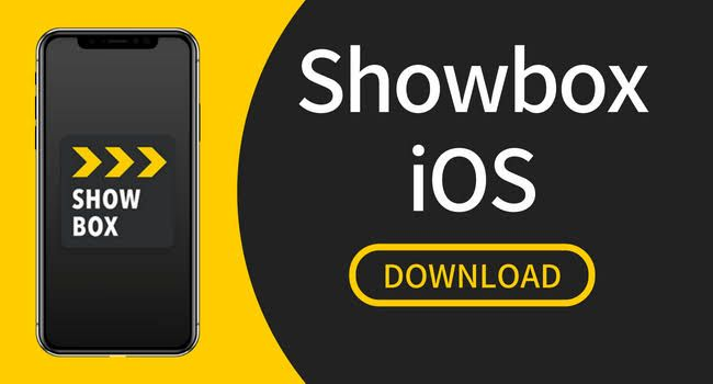 Download Showbox Movies App For IPhone, PC & Android