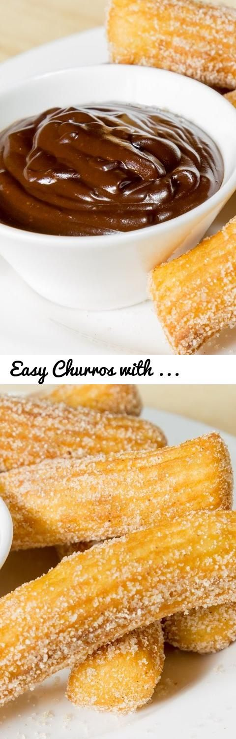 Easy churros with chocolate sauce recipe spanish dessert tags easy churros with chocolate sauce recipe spanish dessert tags churros churros easy recipe churros cooktube cooktube churros with chocolate sauce forumfinder Choice Image