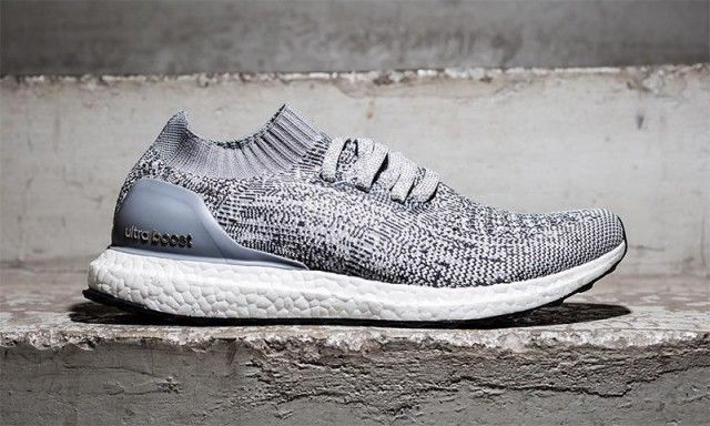 online retailer 99e55 381c5 adidas Is Dropping the Ultra Boost Uncaged in Grey
