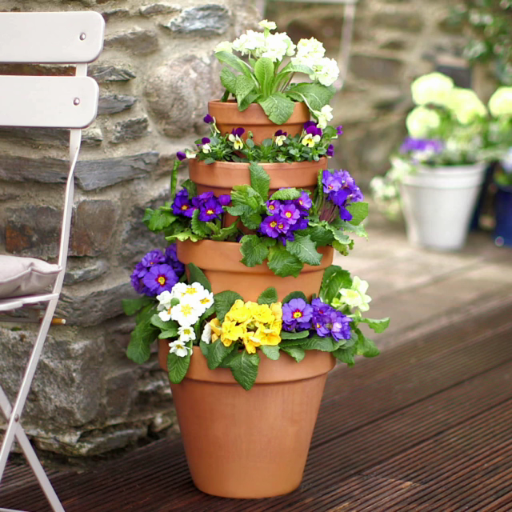 Easy Landscaping Ideas You Can Try: Easy Indoor Garden Ideas You Can Do At Home. Tesco Living