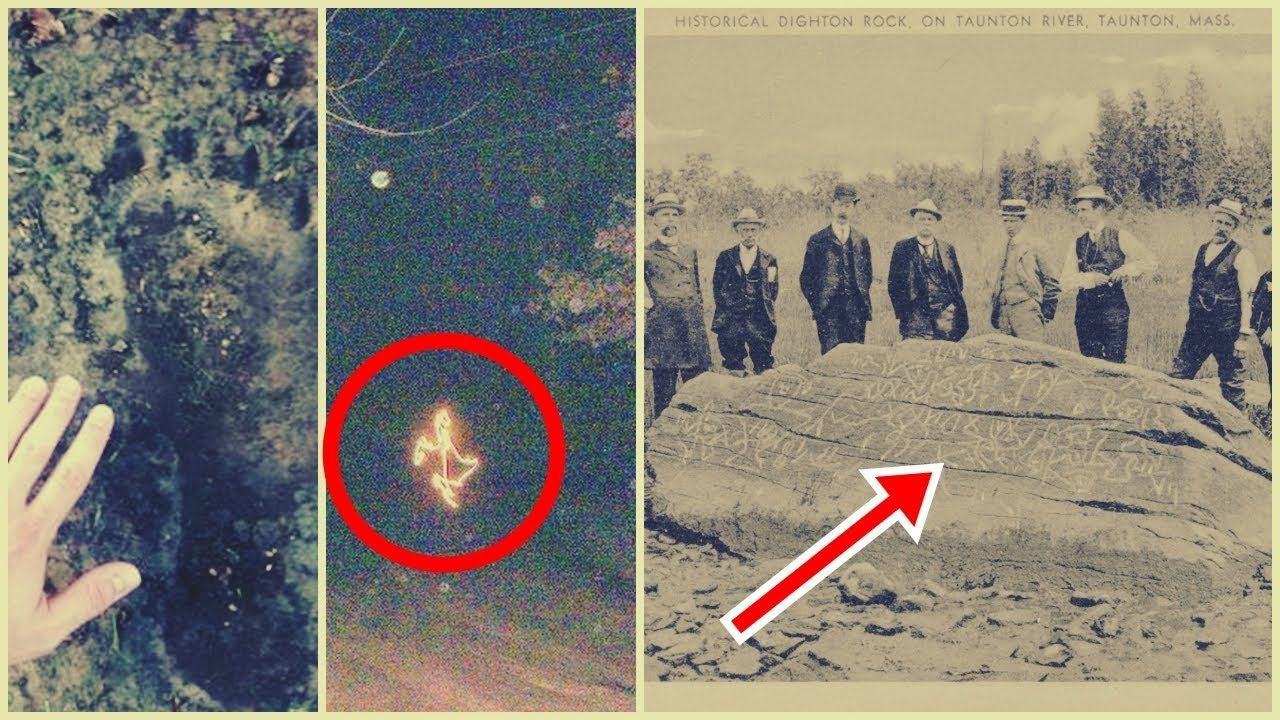 10 Unsolved Mysteries That Cannot Be Explained (Part 2