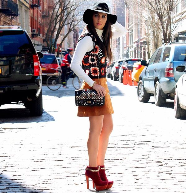 street-style-inverno-top-croche-saia-suede-steal-the-look