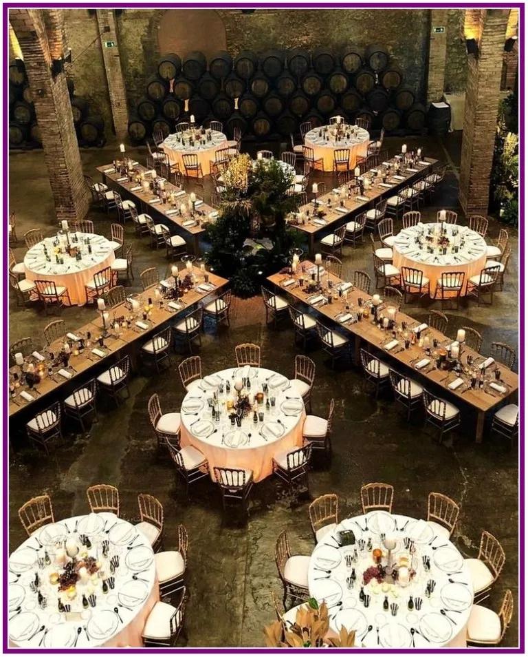 2019 的 29 Stunning Outdoor Wedding Ideas On A Budget Aux