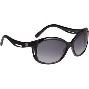 Balenciaga - Butterfly Frame Sunglasses