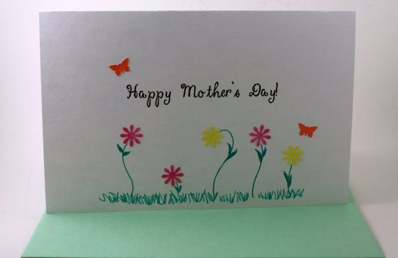 Homemade Mothers Day Greeting Card Ideas Mother S Day Greeting Cards Printable Greeting Cards Mothers Day Cards