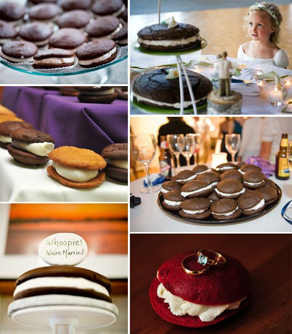 E-mail Inspiration: Whoopie Pies