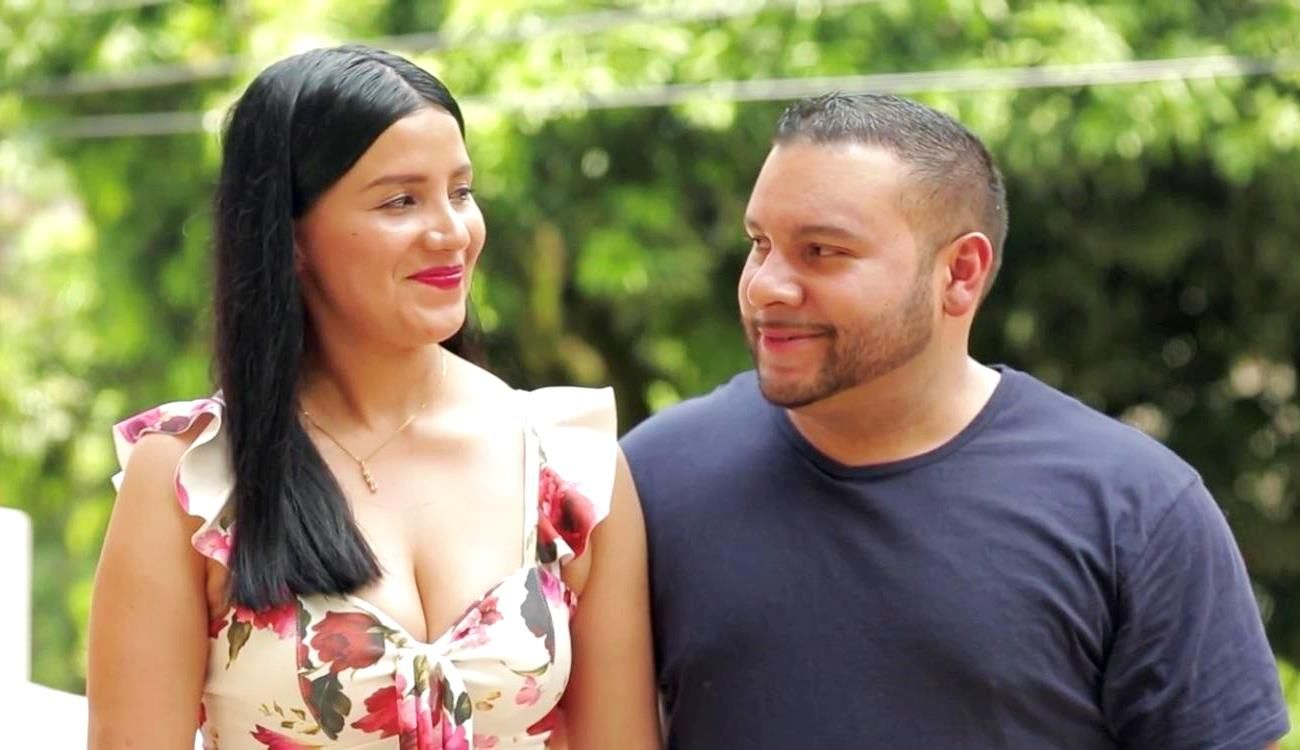 Before The 90 Days Star Ricky S Wife Exposes His Fake Storyline