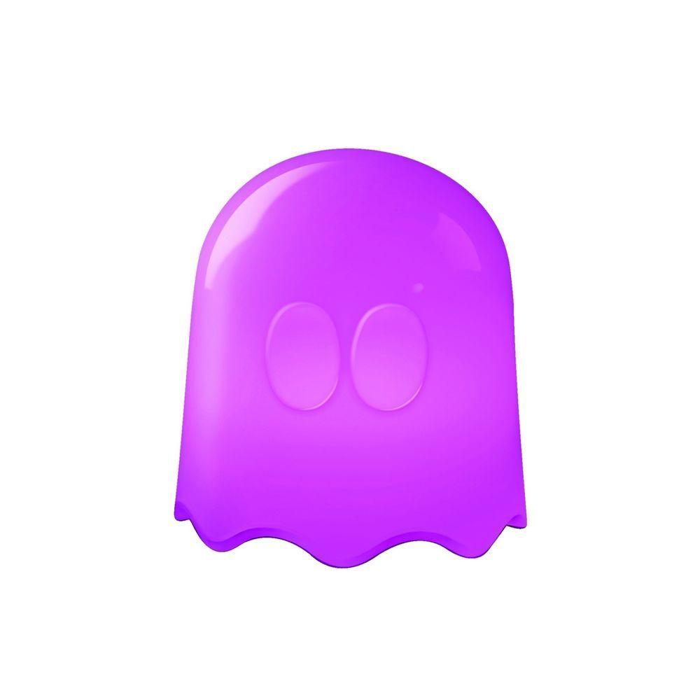 Pac-Man Ghost Lamp Colourful Light Pacman Retro Desktop Mood Colour Change in Home, Furniture & DIY, Lighting, Lamps | eBay