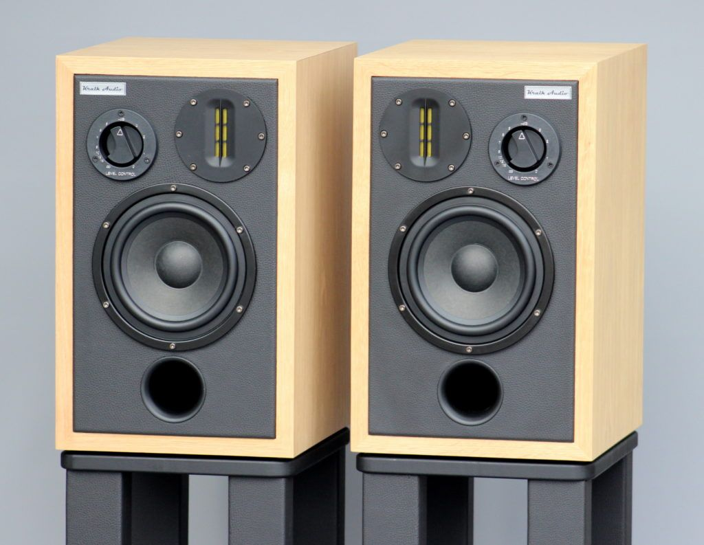 Tdb 6 Two Way Speaker System In 2020 High End Audio Loudspeaker