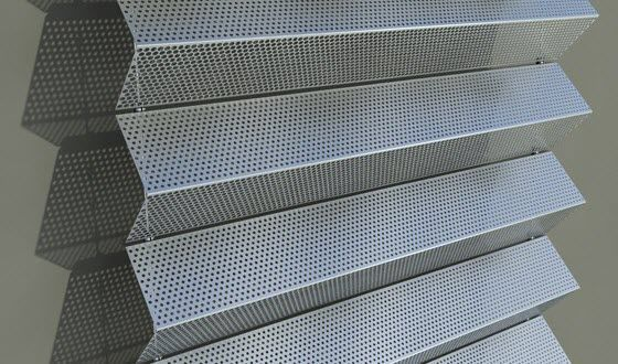 Image Result For Metal Mesh Wall Metal Cladding