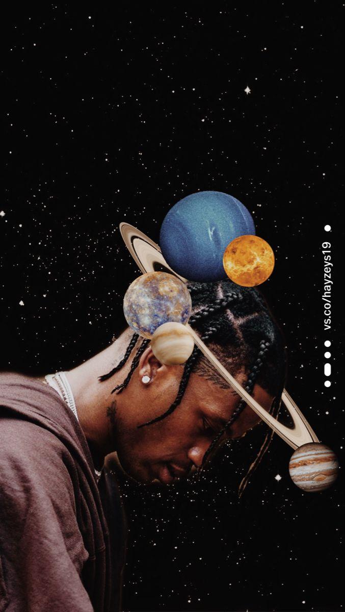 Travis Scott Lockscreen In 2020 Travis Scott Wallpapers Travis Scott Art Travis Scott
