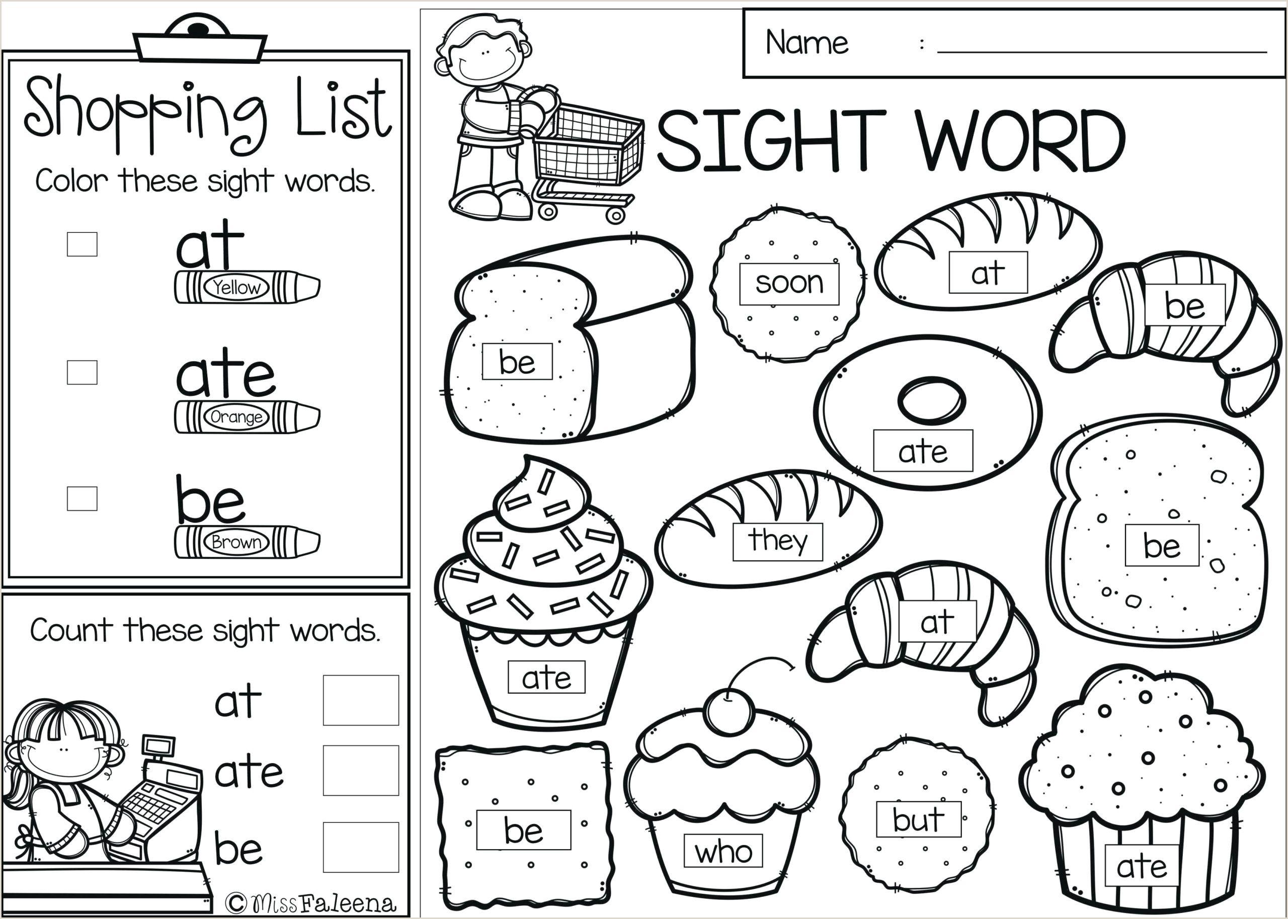 Color By Number Worksheets Kindergarten Free Type Of