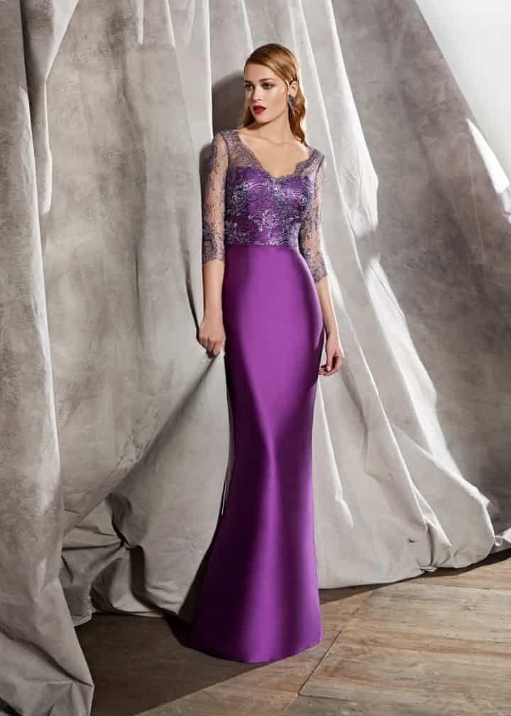 VL4802, Valerio Luna | vestidos | Pinterest | Elegante y Vestiditos