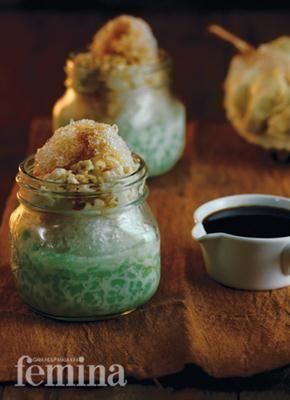 Es Cendol Durian Takjil Joyday Manis Dessert Resep Makanan Dan Minuman Masakan Indonesia