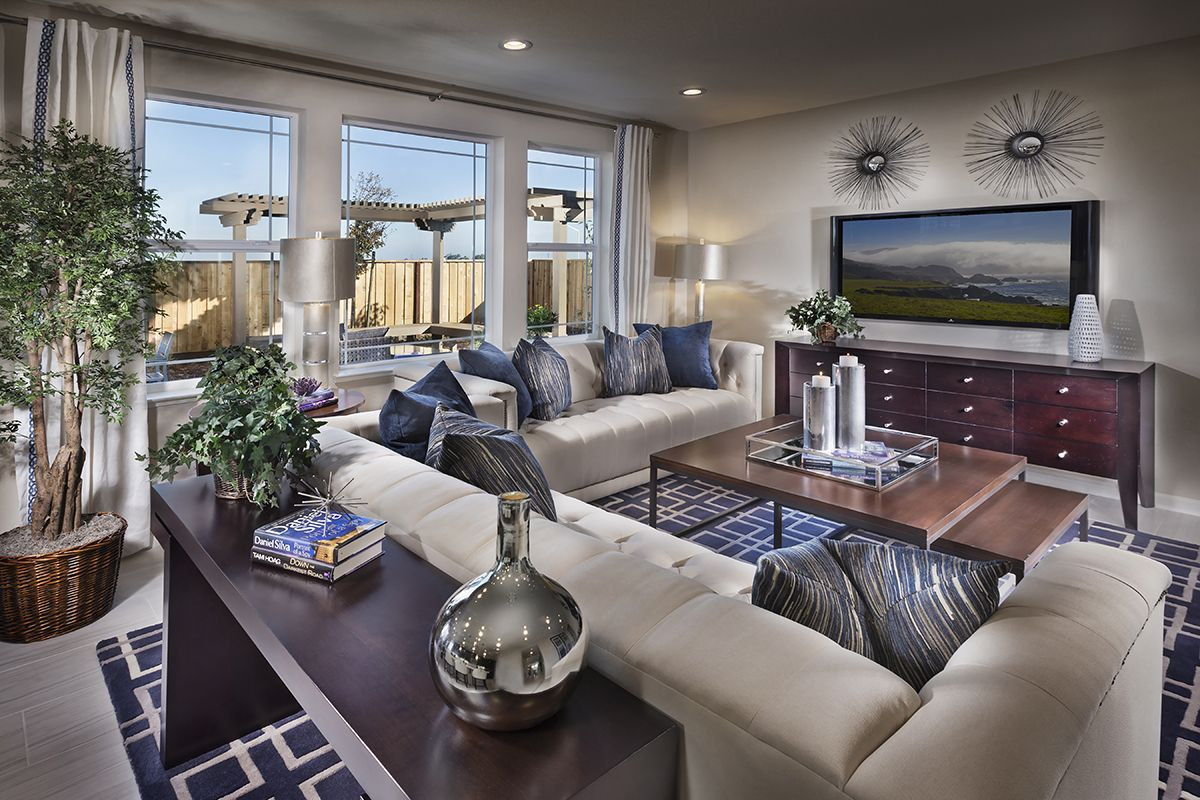 Living room furniture bay area - Almond Ridge A Kb Home Community In Antioch Ca Bay Area The Kb Way Pinterest Models