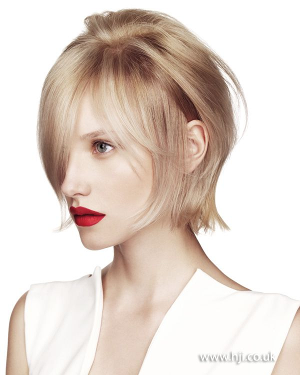 Transient Tossled Cut Toni Guy Hairstyles Google Search