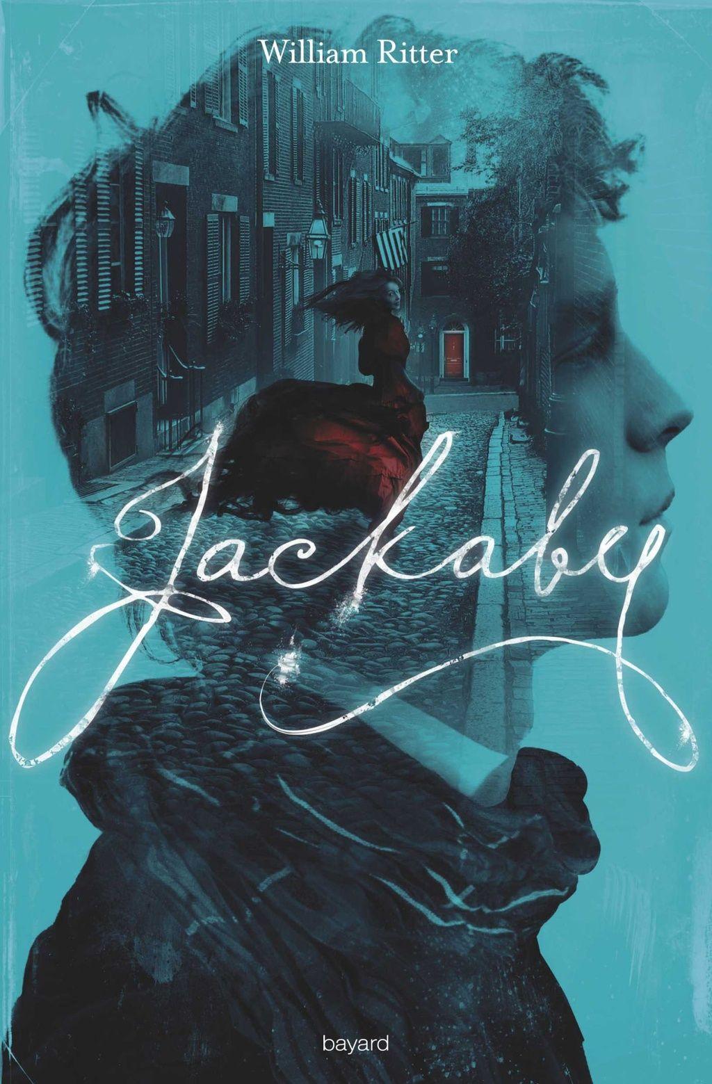Jackaby Romans Ados 12 Ans Et Couverture De Livres