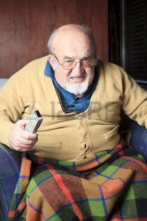 Stock Photo Man Photography Grumpy Old Men Man