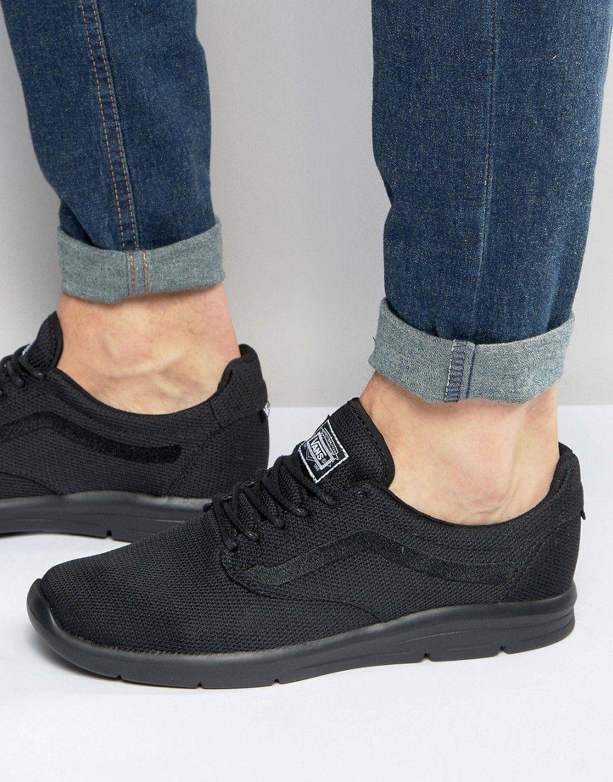 dab0dfb956f59b Bild 1 von Vans – Iso 1.5 V4O0JKY – Sneakers in Monochrom