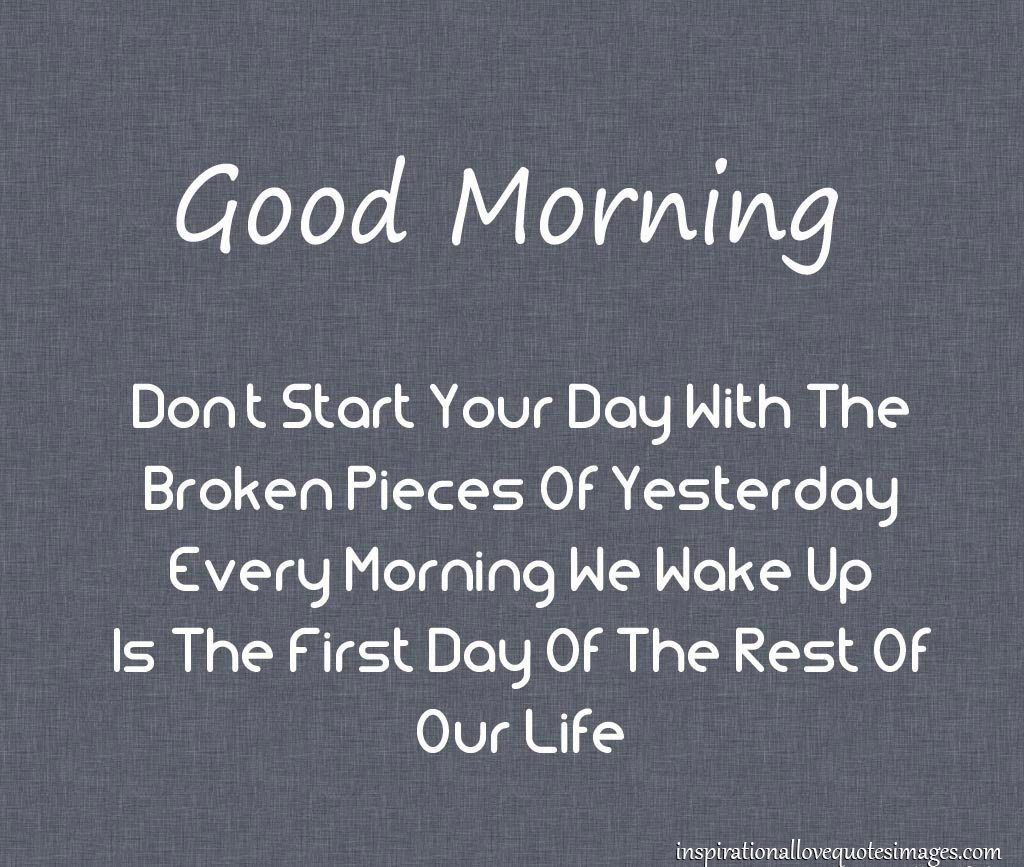 Good Morning Quotes For Her Good Morning Quotes Good Morning Quotes For Her Good Morning Love .