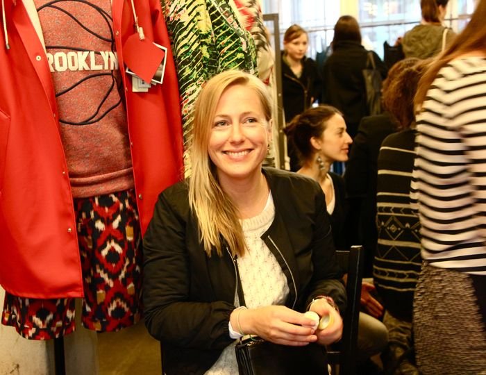 Alexa Peng x Journelles Designerflohmarkt x Voo Store Berlin