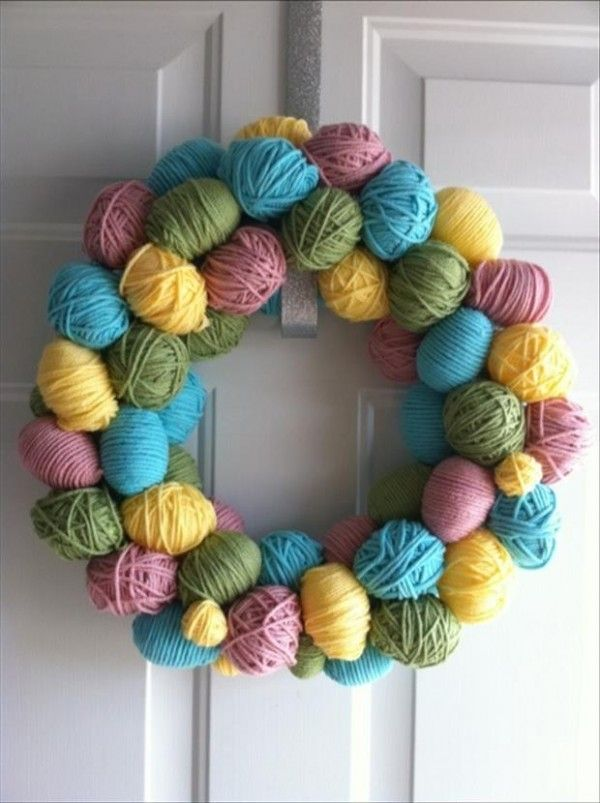 22 do it yourself easter craft ideas easter crafts easter and crafts 22 do it yourself easter craft ideas solutioingenieria Image collections