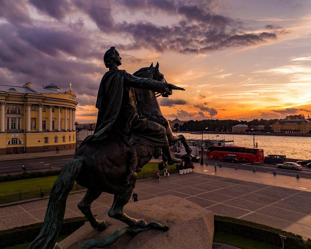 медный всадник в санкт петербурге картинки капуста кусочками