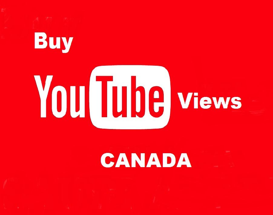 Buy Youtube Video Views Canada L Qqsumo Features 100 Active Canadian Youtube Users High Quality Service Fast Youtube Youtube Views Get Youtube Subscribers