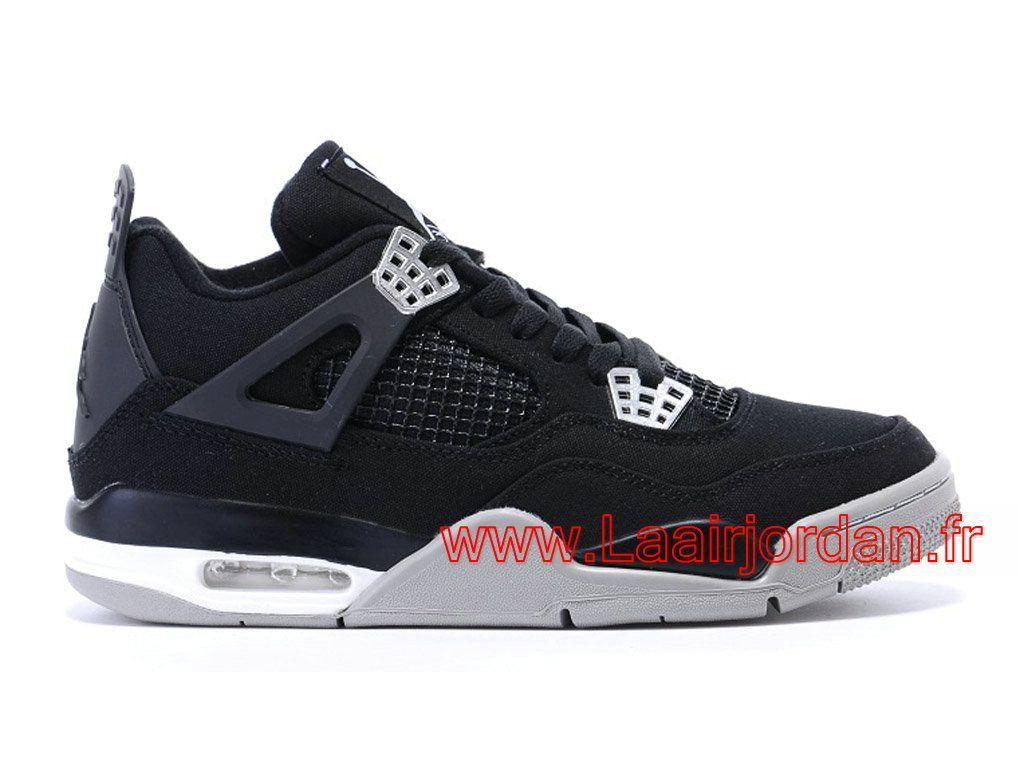 Air Jordan 4 Retro x Eminem Chaussures Air jordan Pas Cher Pour Homme  Carhartt