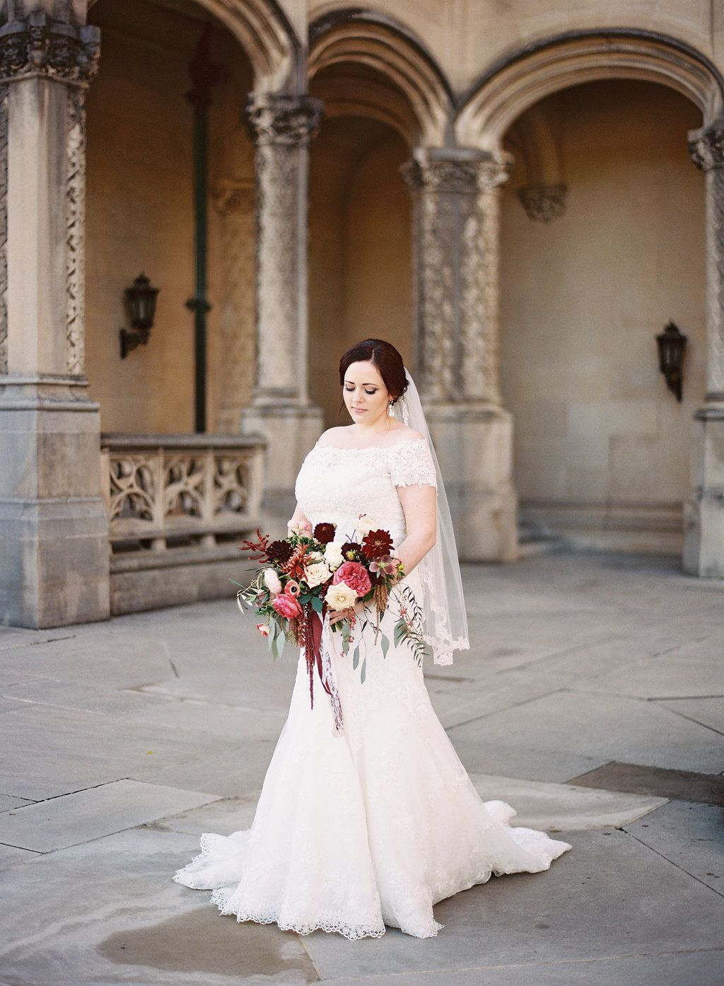Harry potter wedding dress  The Prettiest Harry Potter Inspired Wedding Weuve Ever Seen  HARRY