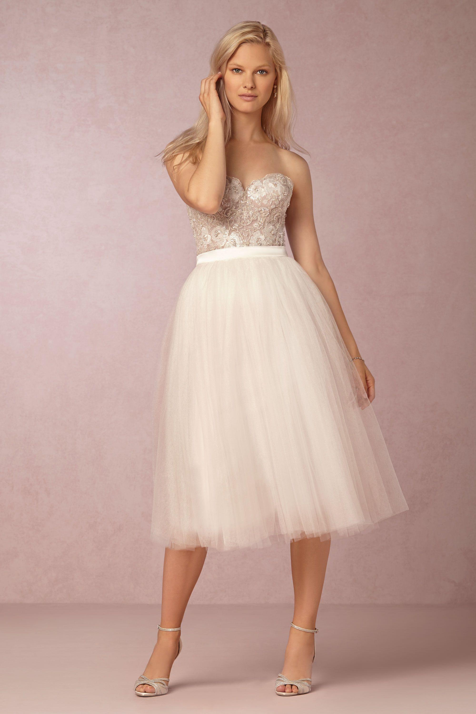 wynne skirt  lace mermaid wedding dress bride reception