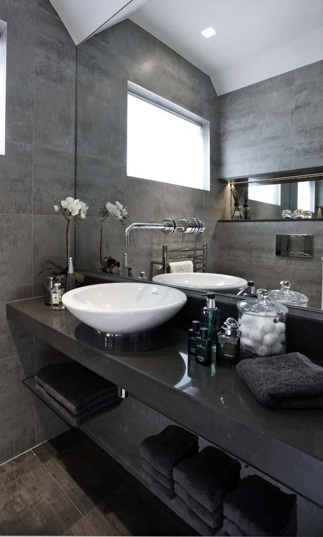 Boscolo high end luxury interior designers in london for Bathroom interior design london