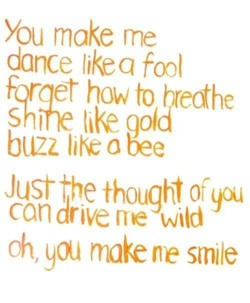 He Makes Me Shine Like Gold Quotes Sayings Art Pinterest