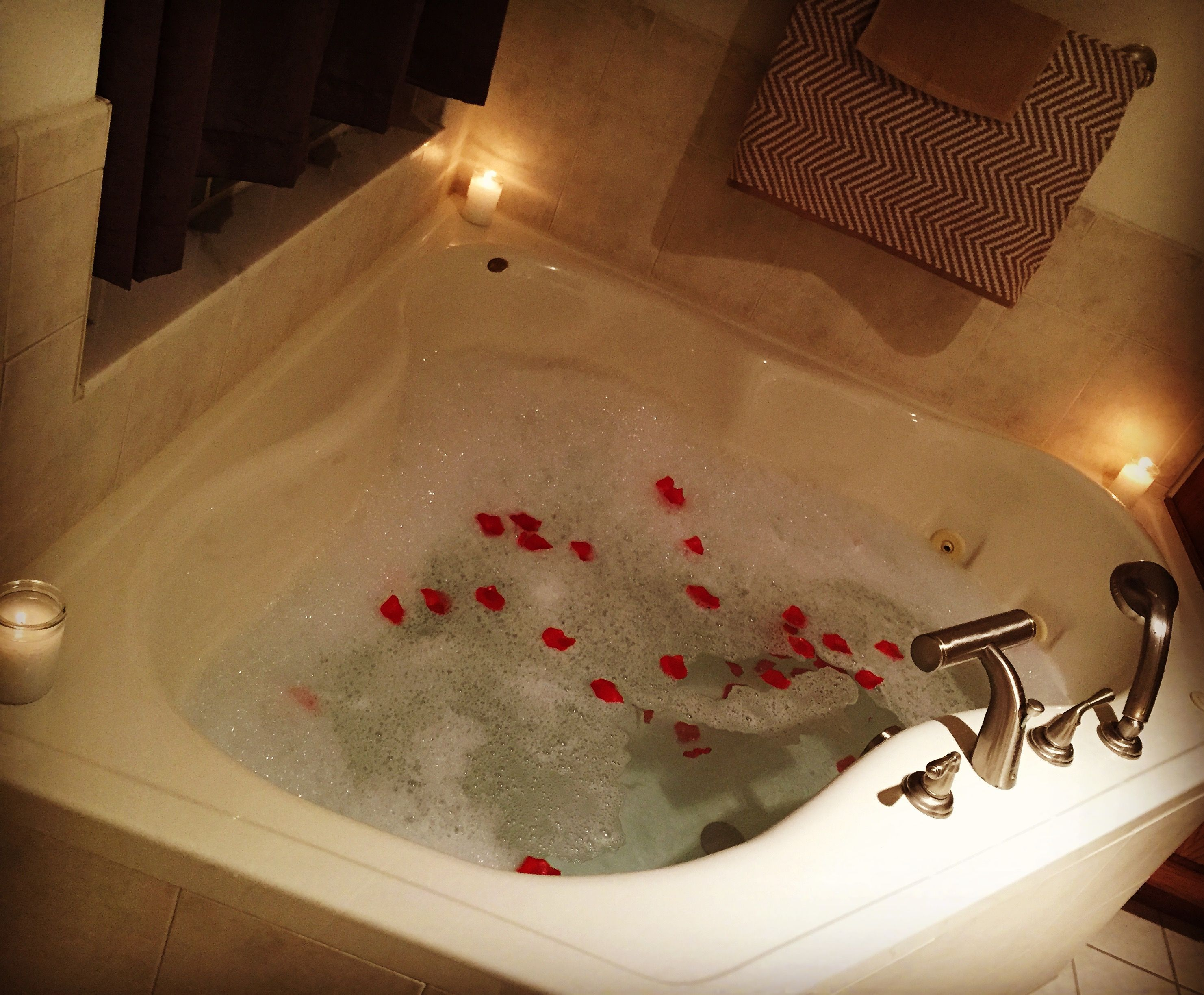 DIY Romantic Bubble Bath for Two🛁 | SUCCESSfUl PROJECtS | Pinterest ...