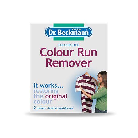 Colour Safe Colour Run Remover Color Safe Color Run How To Remove