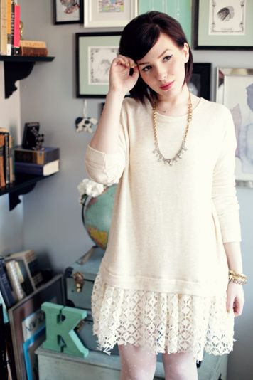 9bb4f1c29ef Keiko Lynn, one of my fave bloggers, in Free People! | The clothes ...