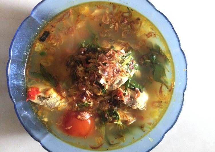 Pin Di Resep Aneka Soto Dan Sup