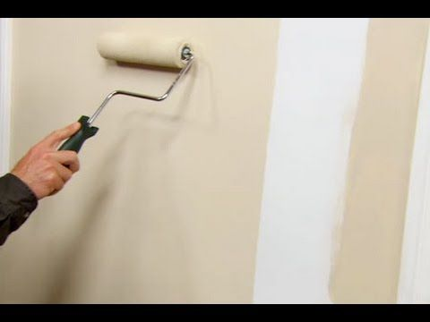 How To Choose And Use A Paint Roller This Old House Youtube Paint Roller Painting Contractors House Paint Exterior