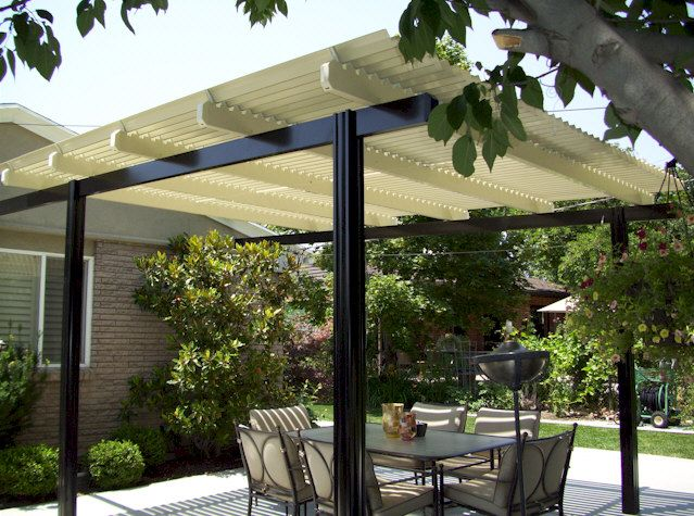 patio patio shade structures