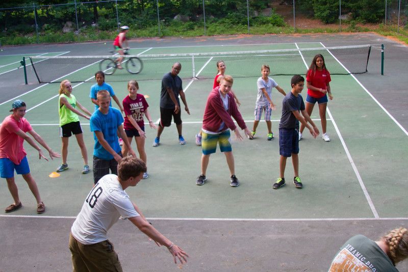 Session 1 Week 1 Kingsley Pines Camp Summer Camps In Maine Camping In Maine Summer Camp