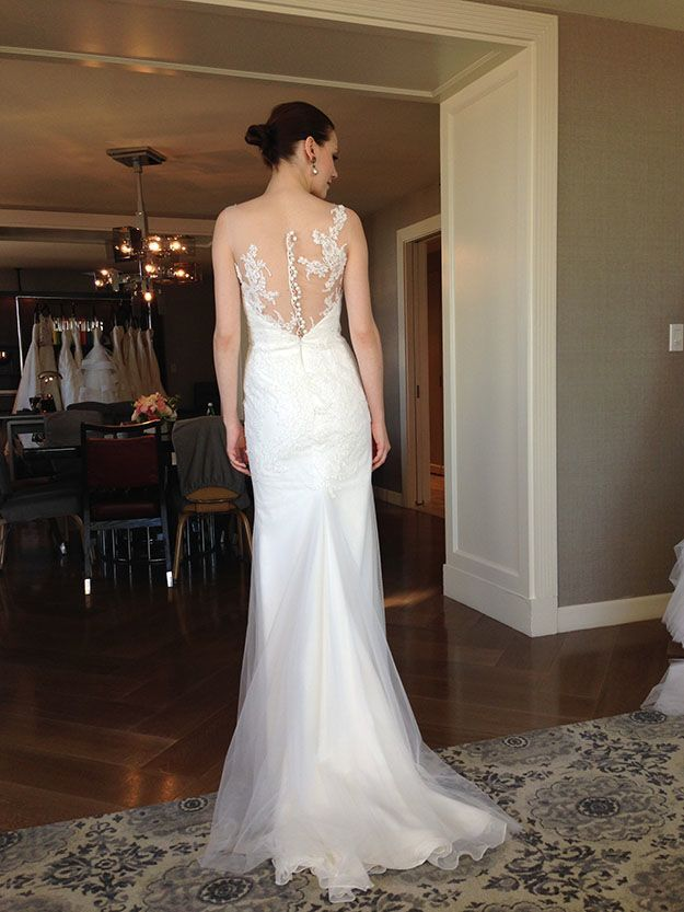 Illusion back by Anne Barge