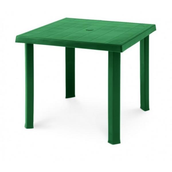 tavoli da giardino in plastica da esterno, economici e moderni ... - Mobili Da Giardino In Plastica Moderno