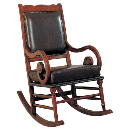 I Pinned This Jonas Rocking Chair From The Norwegian Countryside