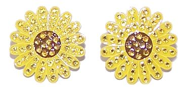 87104606f 12 Best Ball Marker Earrings images in 2014 | Marker, Markers, Swarovski  crystals