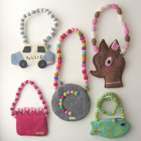 EN GRY & SIF Kids bag